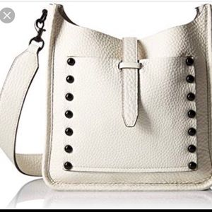 REBECCA MINKOFF UNLINED FEED BAG!